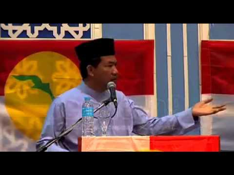 Nasihat Menteri Besar Negeri Sembilan