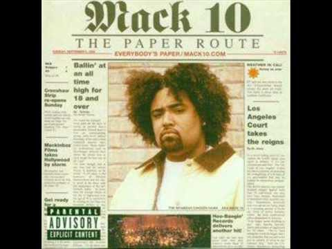 Pimp Or Die- Mack 10 feat. Too Short and Techniec