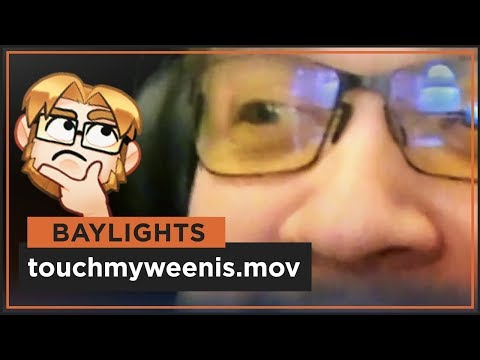 """Can You Stream """"Donkey Shows"""" On Twitch? 