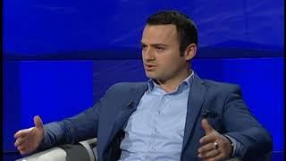 Debati ne Channel One- Media shqiptare gjatë vitit 2017