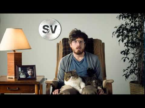 Silver Line Ad #1   Meet John