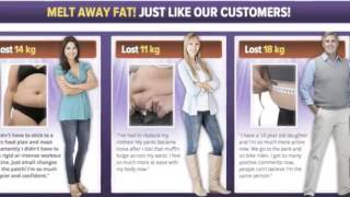 Slim Weight Patch Review Lose 6lbs in 7 Days Best Diet Patch