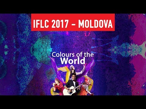 IFLC 2017 - MOLDOVA - Stream Version (w/ Turkish Subtitles - Türkçe Altyazılı)