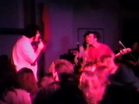Blues Traveler live @ Reality Fest Columbia University 11/11/89