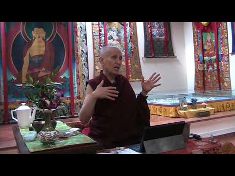 The six harmonies of the sangha: Part 2