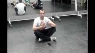 7 советов начинающим танцорам от Артема Саблина (Нуки), школа Дракона