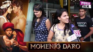 Mohenjo Daro Movie Public Talk, Review, Response and Reaction | #MohenjoDaroPublicTalk  #Review