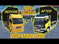 Mod Bussid Truck Canter By Mukhlas Wsp Mods Free - Bus Simulator Indonesia