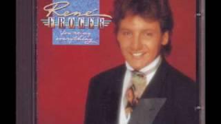 RENE FROGER - Back on my feet again (1989) HQ