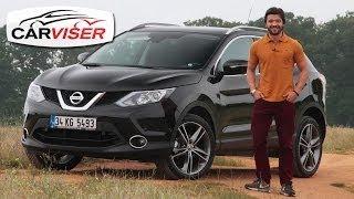 Nissan Qashqai 1.6 dCi Test Sürüşü - Review