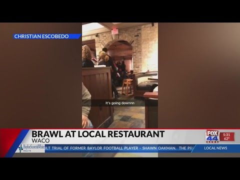 Witnesses Of Cheddar's Kitchen Brawl Speak Out