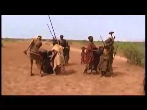 Daasanach tribe in South Ethiopia The film is a documentation
