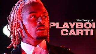 Playboi Carti: The Evolution into Vampire Rock-Rap