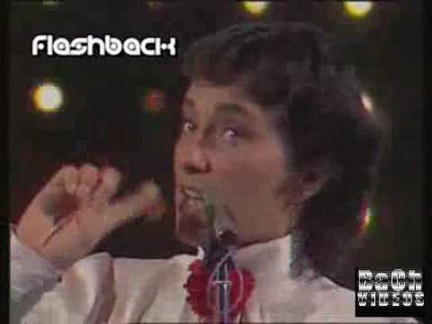 *SERA PORQUE TE AMO* - RICCHI E POVERI - 1981 (REMASTERIZADO)