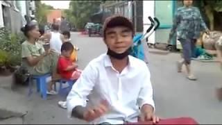 Nồ Nhóc PK nhạc chế gõ bo