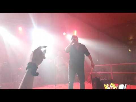 ACiDI Live! @Signoressa(TV) 8/8/2017