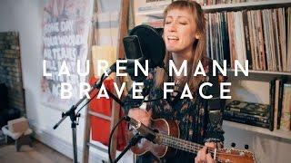 LAUREN MANN - Brave Face