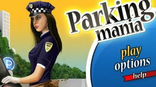 Parking Mania-Game Show