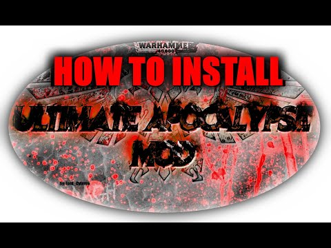 (2020) HOW TO - INSTALL ULTIMATE APOCALYPSE (Official Guide)