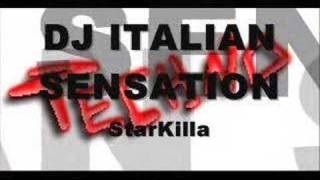 Dj Italian Sensation - StarKilla