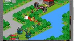 Strategy Defense 3: Final War (gameplay) [PC]