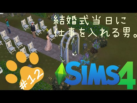 【The SIMS4 実況】#13 サマンサ出産! from YouTube · Duration:  28 minutes 2 seconds