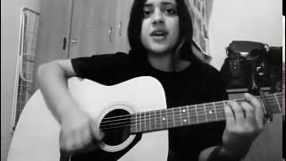 Махито-  Слезы солнца (cover)