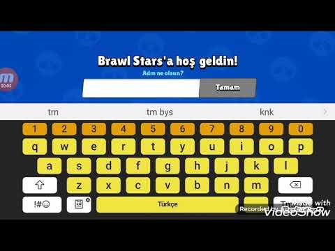 Kulüp adı ve Açıklaması nasıl renkli yazılır! 16 milyon renk - Brawl Stars