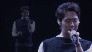 Missing You~初恋の黄色い傘~ 【Opening ゴンドラ・Magic Castle 魔法の城】