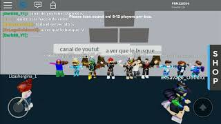 La Ola Version Roblox v: