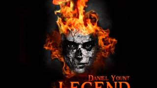 "Daniel Yount Legend Vol.1 Track 9 ""Singularity"""