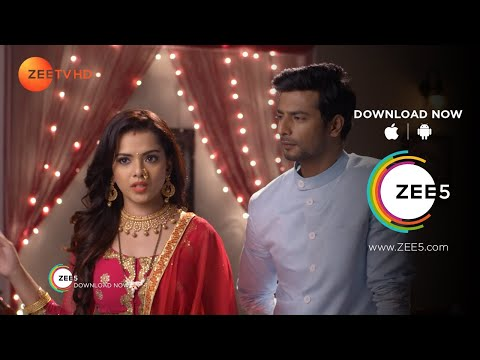 Tujhse Hai Raabta - Episode 20 - Oct 1, 2018 | Best Scene | Zee TV Serial | Hindi TV Show