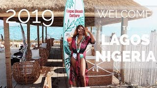 Welcome To LAGOS NIGERIA - The AFRICA You Don39t See On TV Travel Vlog