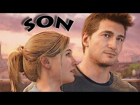 Mutlu Son - Uncharted 4: Bir Hırsızın Sonu #16