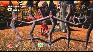 Sonic Adventure 2 (Battle) HD Remake Playthrough Ep.5: Pumpkin Hill