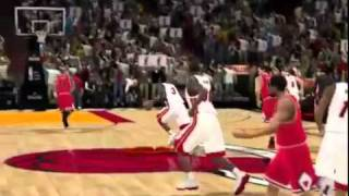 NBA 2K12 Game Winners
