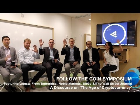 Q&A from Feb. 2015. Why should we be investing in Bitcoin and not altcoins like ... Monero?