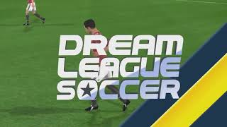 Game Android #1114 Dream League Soccer 2018 Android Gameplay