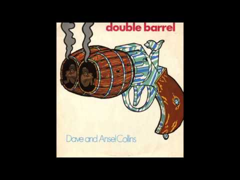 Double Barrel - Dave and Ansell Collins,...