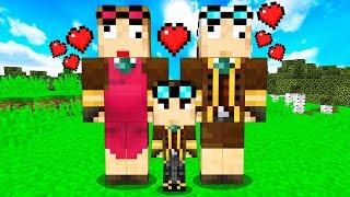 VI PRESENTO I NONNI DI LYON! - Scuola di Minecraft #12