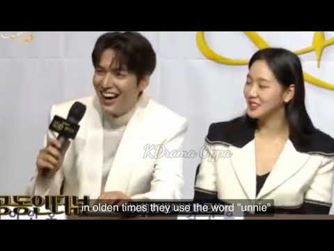 lee-min-ho's-popularity-is-on-the-rise,-while-his-rumored-gf-kim-go-eun-seems-to-be-inlove-with-him.