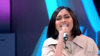 Penyanyi Sebenar Atau Penyamar - Kick It, Girl | #ICSYVMY