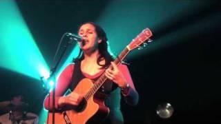 Souad Massi - Belibik - Live à Bruxelles (9/10)