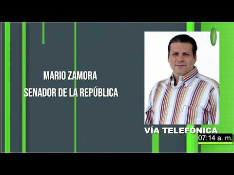 Entrevista Viva la Noticia