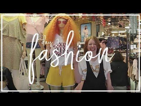 5 Days Of Hubbub - Fashion | Hubbub Vlog