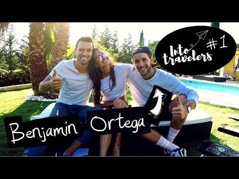 [INTERVIEW] Into-Travelers #1 - Benjamin Ortega {VOST}