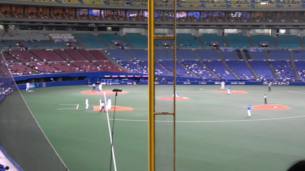 テラス ナゴヤドーム ホームラン プロ野球で「バッターに有利な球場とピッチャーに有利な球場」なんて違いはある?|YAZIUP[ヤジアップ]