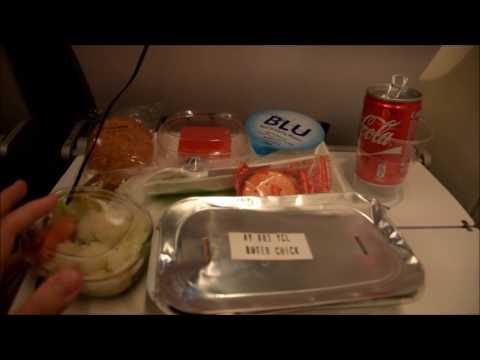 Finnair Economy Review; Singapore-Helsinki-Dubrovnik (AY 82 & AY 181)