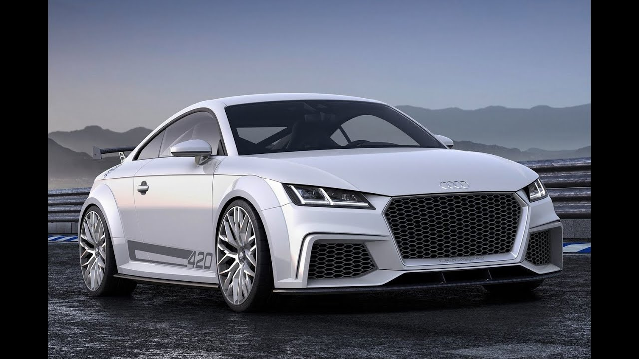 2016 Audi A6 Pricing Features