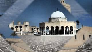 Tunisko 2016
